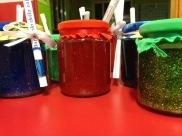 Calming Jar Montessori