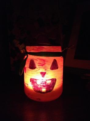 2012 2013 Lavoretto Halloween