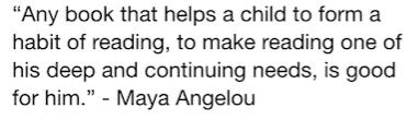21 Maya Angelou