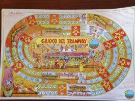 gioco tramway