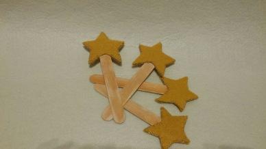 segnalibri stella
