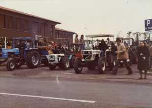 festa ringraziamento 20-01-1980