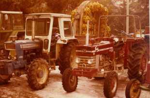 festa ringraziamento 30-01-1977 casatenovo (2)