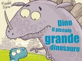 Dino il piccolo grande dinosauro