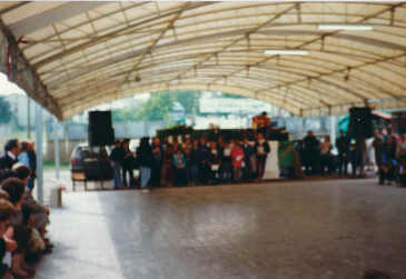Spreafico 10 1991