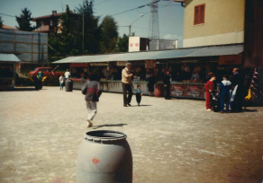 Spreafico 15 1989