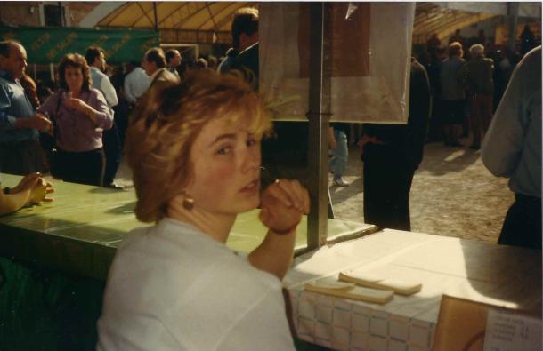 Spreafico 33 1989