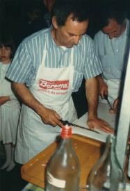 Spreafico 36 1989
