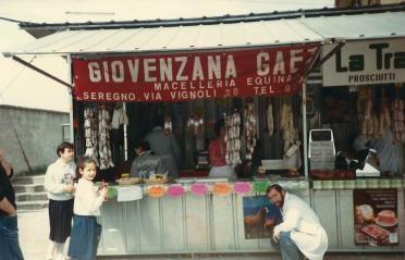 Spreafico 40 1989
