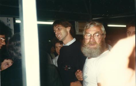 Spreafico 46 1989