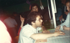 Spreafico 50 1989