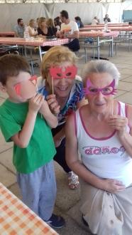 Nonne divertenti!!! :)